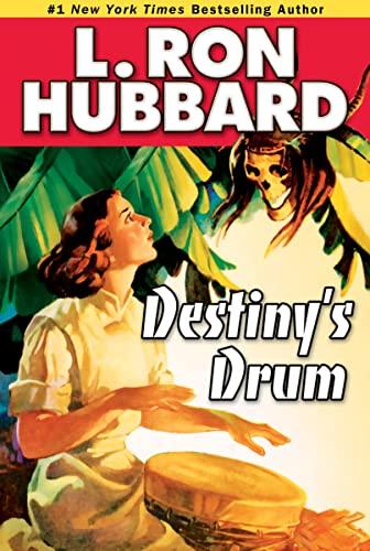 9781592123216: Destiny's Drum (Action Adventure Short Stories Collection)