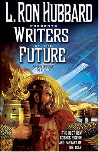 L. Ron Hubbard Presents Writers of the: L. Ron Hubbard