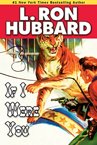 If I Were You (Science Fiction &: Hubbard, L. Ron