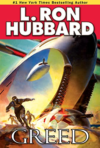 Greed (Stories from the Golden Age) (Science: Hubbard, L. Ron
