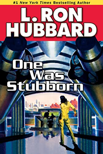 One Was Stubbron (Stories from the Golden: Hubbard, L. Ron