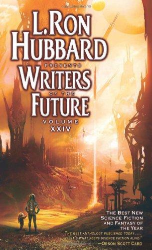 L. Ron Hubbard Presents Writers of the: Hubbard, L. Ron
