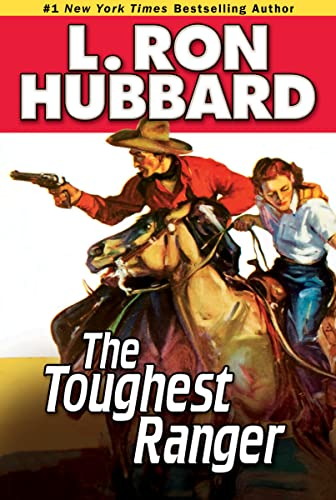 9781592123759: Toughest Ranger, The (Western Short Stories Collection)