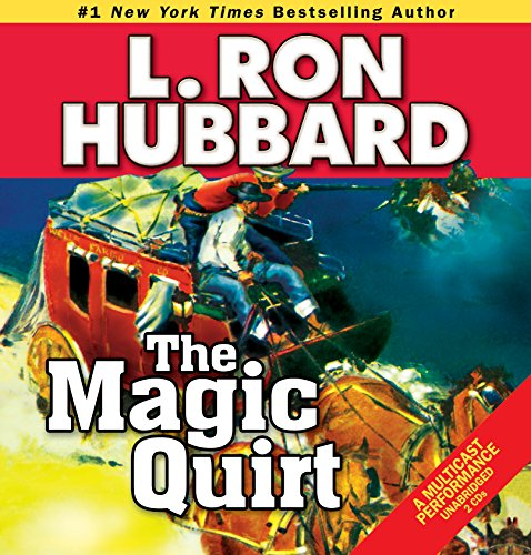 9781592123827: Magic Quirt, The (Western Short Stories Collection)