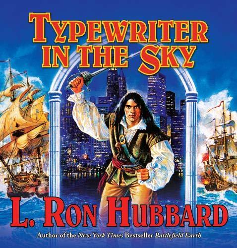 9781592123940: Typewriter in the Sky