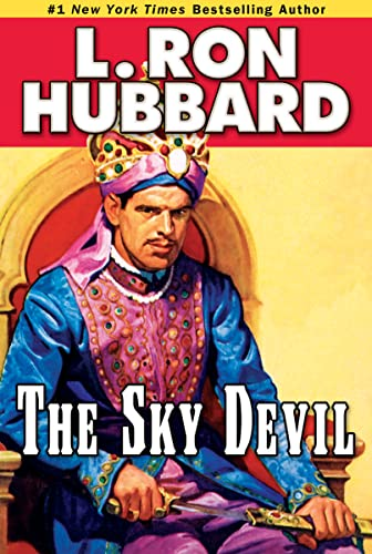 9781592124015: Sky Devil, The (Stories from the Golden Age)