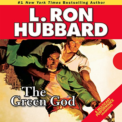 9781592124527: The Green God (Stories from the Golden Age (Audio))