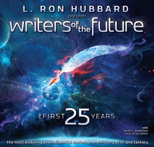 9781592128488: L. Ron Hubbard Presents Writers of the Future - The First 25 Years