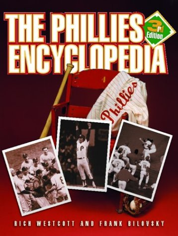 9781592130153: The Phillies Encyclopedia