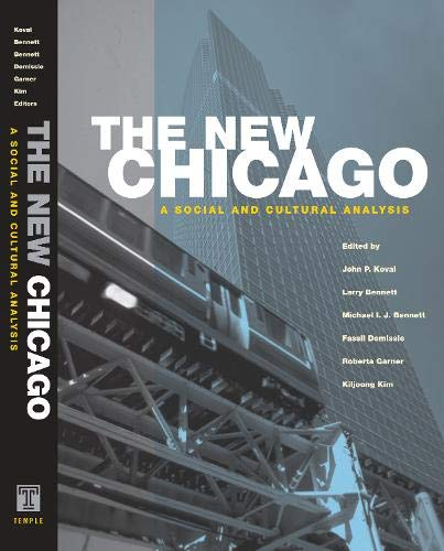 9781592130887: The New Chicago: A Social and Cultural Analysis