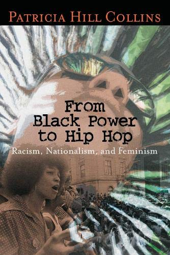 9781592130924: From Black Power to Hip Hop: Racism, Nationalism, and Feminism (Politics History & Social Chan)