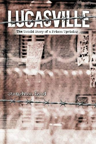9781592130948: Lucasville: The Untold Story Of A Prison Uprising