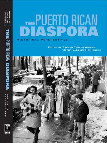 9781592134137: Puerto Rican Diaspora: Historical Perspectives