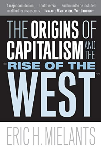 9781592135752: The Origins of Capitalism and the