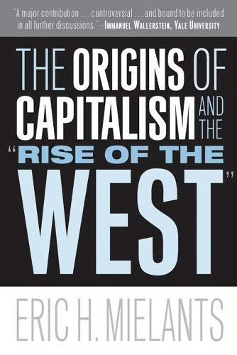 9781592135769: The Origins of Capitalism and the
