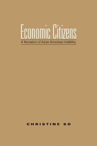 9781592135851: Economic Citizens: A Narrative of Asian American Visibility