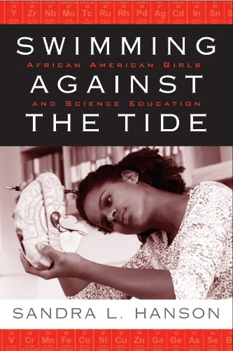 9781592136223: Swimming Against the Tide: African American Girls and Science Education