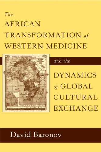 9781592139163: African Transformation of Western Medicine and the Dynamics