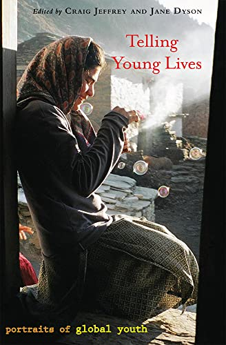 9781592139316: Telling Young Lives: Portraits of Global Youth