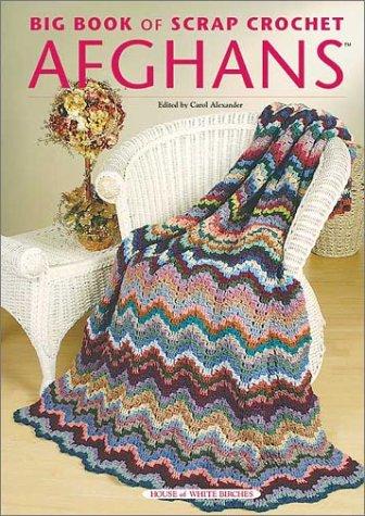 9781592170043: Big Book of Scrap Crochet Afghans