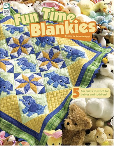 9781592170814: Fun Time Blankies