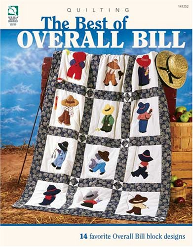 9781592170944: The Best of Overall Bill 141252