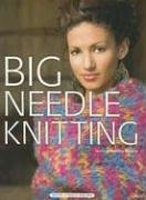 9781592170999: Big Needle Knitting