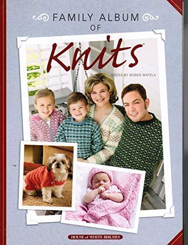 9781592171040: Family Album of Knits
