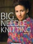 9781592171101: Big Needle Knitting