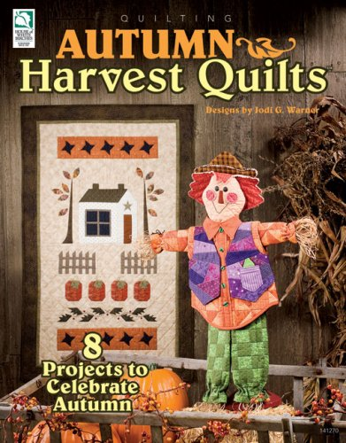 9781592171637: Autumn Harvest Quilts