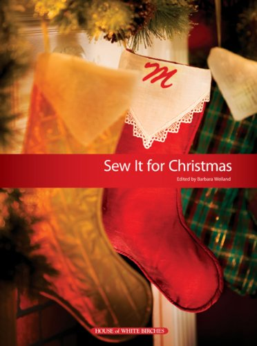 9781592171675: Sew It for Christmas