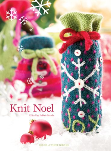 9781592171743: Knit Noel