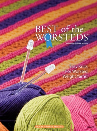9781592171989: Best of the Worsteds
