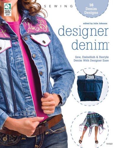 9781592172238: Designer Denim