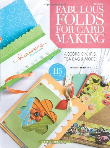 9781592172320: Fabulous Folds for Card Making