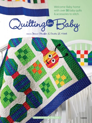 9781592172344: Quilting for Baby