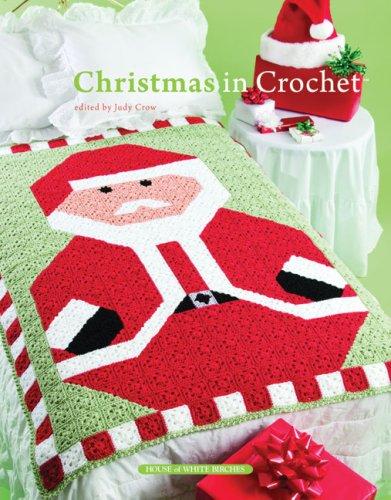 9781592172412: Christmas in Crochet