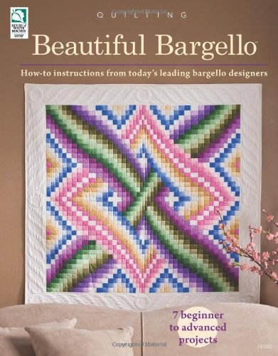 9781592172528: Beautiful Bargello: How-To Instructions from Today's Leading Bargello Designers