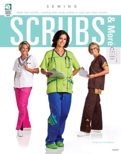 9781592172832: Scrubs & More