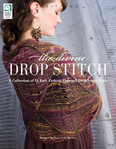9781592173044: The Divine Drop Stitch