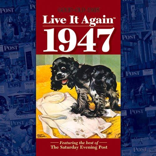 9781592173068: Live It Again 1947