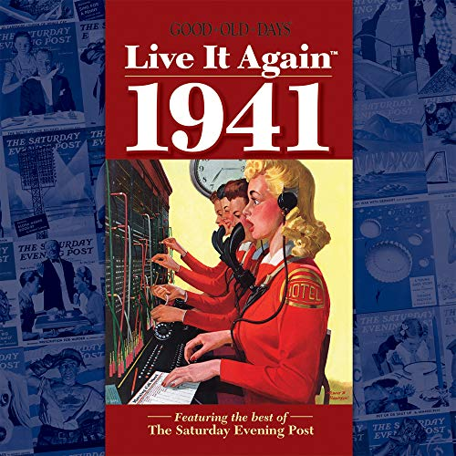 9781592173075: Live It Again 1941