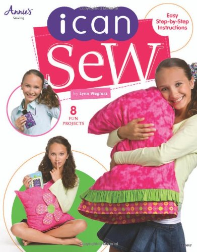 9781592173907: I Can Sew