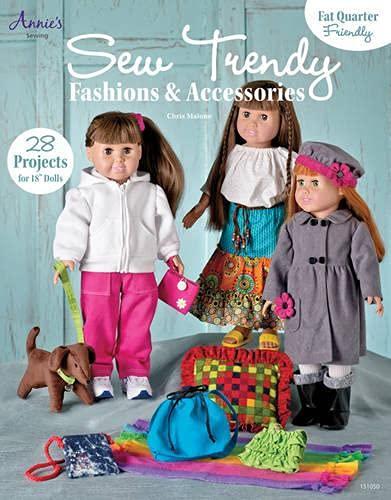 9781592174522: Sew Trendy Fashions & Accessories