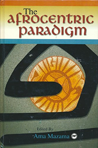 9781592210169: The Afrocentric Paradigm