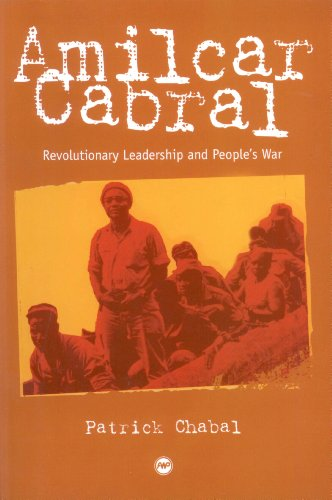 9781592210817: Amilcar Cabral: Revolutionary Leadership And People's War