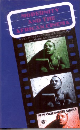 9781592210855: Modernity and the African Cinema