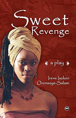 9781592214570: Sweet Revenge a Play