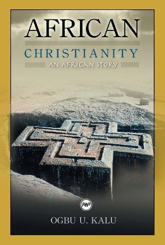 9781592215812: AFRICAN CHRISTIANITY : An African Story