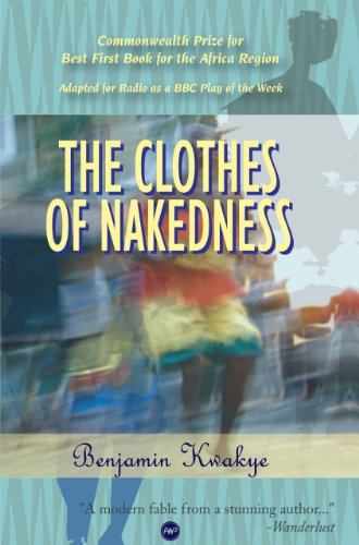 9781592215904: The Clothes of Nakedness